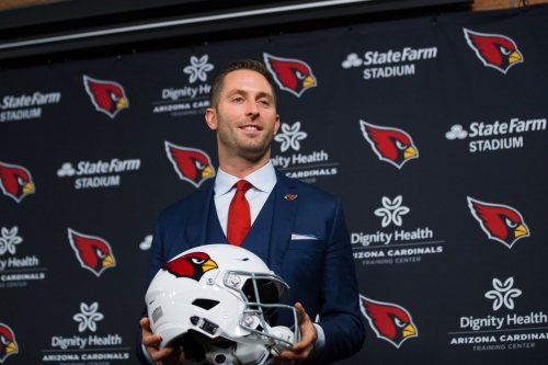 Should Kingsbury Adapt To Cardinals' Current Personnel Or Reshape It?