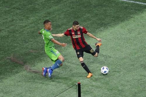 Major Link Soccer: Miguel Almirón transfer saga continues