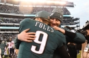 The Eagles' season is over. Now what?
