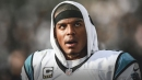 Panthers QB Cam Newton claims former team owner never said he couldn't get a tattoo