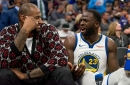 Tech please: How DeMarcus Cousins' attitude could affect the Warriors and NBA officiating