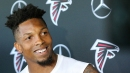 Watch: Falcons' Ricardo Allen to be featured in Super Bowl ad campaign