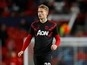 Celtic 'tracking Manchester United midfielder Scott McTominay'