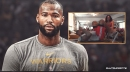 Video: Showtime ad details return of Warriors' DeMarcus Cousins after season-ending Achilles injury