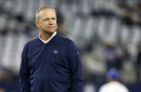 Linehan out at Cowboys offensive coordinator after 5 seasons