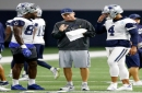 National reaction to Scott Linehan departure: Dez Bryant throws some shade; should Cowboys reach out to Jason Witten?