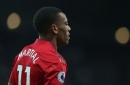 Anthony Martial's agent 'gives new Manchester United contract update'