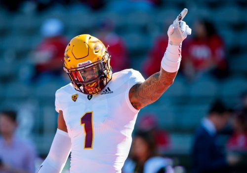 NFL mock draft: Could Arizona Cardinals get N'Keal Harry in second round of NFL draft?