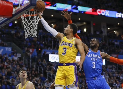 Lakers News: Josh Hart Has Battled Back Spasms Past 'Several Days'