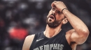 Rumor: Grizzlies' Marc Gasol unlikely to get multi-year extension, could leave in summer for playoff contender