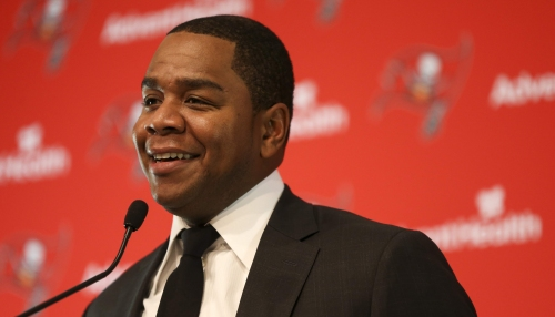 Five things we learned from the Byron Leftwich news conference