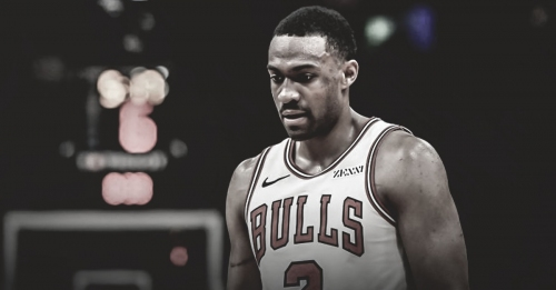 REPORT: Knicks and Pelicans have interest in Bulls' Jabari Parker