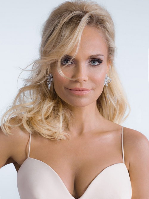 Broadway star Chenoweth makes Tucson debut with TSO