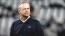 Dallas Cowboys fire offensive coordinator Scott Linehan