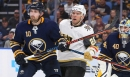 Berglund feels at peace a month after quitting Sabres