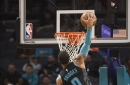 Miles Bridges will compete in the 2019 dunk contest