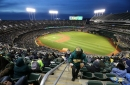 New name for the Oakland Coliseum?
