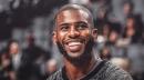 Report: Rockets' Chris Paul on track to return next week