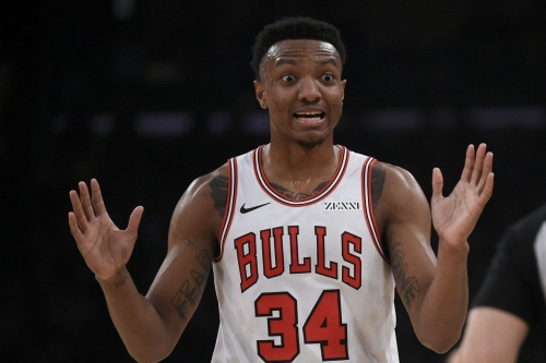 Turns out Wendell Carter Jr. could miss the rest of the season after surgery recommended on thumb