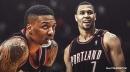 Blazers' Damian Lillard says Brandon Roy would win a one-on-one