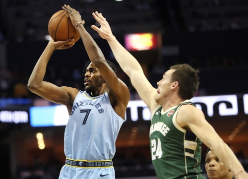 Memphis Grizzlies: Why Justin Holiday's transition from Chicago Bulls is taking time