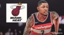 Rumors: Heat have heavy interest in Wizards' Bradley Beal