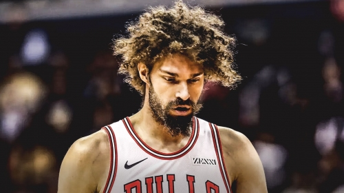 Bulls rumors: Chicago will still look to trade Robin Lopez, Jabari Parker despite Wendell Carter Jr.'s thumb injury
