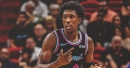 Josh Richardson out for Heat vs. Pistons on Friday