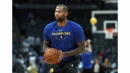 Warriors, DeMarcus Cousins visit Clippers for another newsworthy night