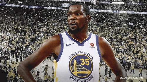 Warriors' Kevin Durant can climb up on the all-time scoring list vs. Clippers on Friday