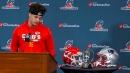 Expert predictions for Saints-Rams, Chiefs-Patriots: Ex-Texas Tech QB Patrick Mahomes heading to first Super Bowl?