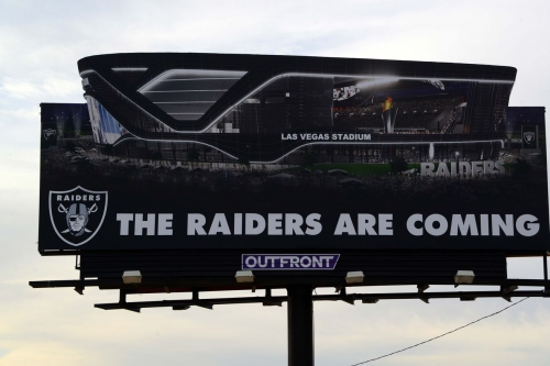 Raiders provide partial PSL refunds to 'couple hundred' fans to make Vegas tickets more affordable