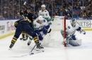 Game Thread: Sabres at Canucks, Game 48