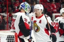 Sens Grab 4th Win in 5 Games in Defeat of Hurricanes