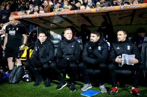 'There'll be joys and sorrows too.' - How the Birmingham City fans reacted to Norwich City setback