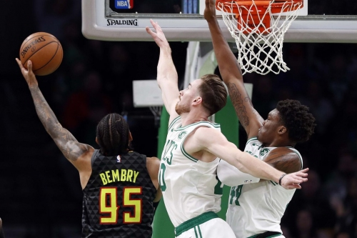 Preview: Hawks host Celtics in Saturday night showdown