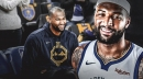 Warriors star DeMarcus Cousins' 6 fouls in 15 minutes are the fastest of his career