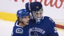 Demko withstands siege to carry Canucks to win over Sabres
