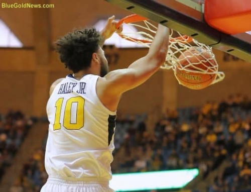 WVU – Kansas In Different Light As Teams Head In Opposite Directions