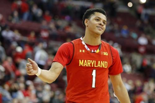 1/18 Big Ten Recap: Maryland Wins Seventh Straight Game