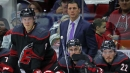 Five things we learned: Brind'Amour has harsh words for Hurricanes