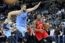 Game Preview- Memphis Grizzlies at Toronto Raptors