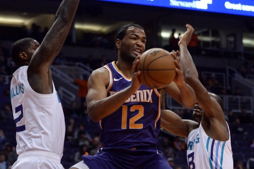 Preview: Suns hope to get their 12th win on the road in Charlotte