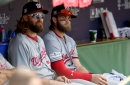Wire Taps: Kris Bryant, Jayson Werth on Bryce Harper, free agency + more Nationals links...