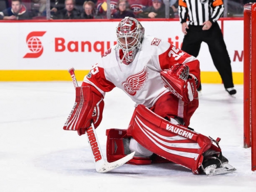 NHL Trade Rumours: Ottawa Senators, Montreal Canadiens, Detroit Red Wings, Philadelphlia Flyers