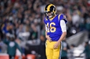 What Jared Goff had to say