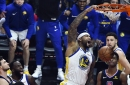 The Golden Breakdown: A look at DeMarcus Cousins' debut as a Warrior