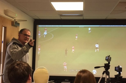 11 clubs contact the EFL to demand further investigation into Bielsa spying row