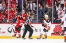 Gamethread #48: New Jersey Devils vs. Anaheim Ducks