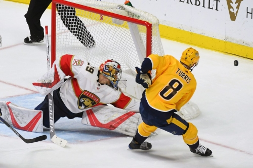 Nashville Predators vs. Florida Panthers Preview: Without You